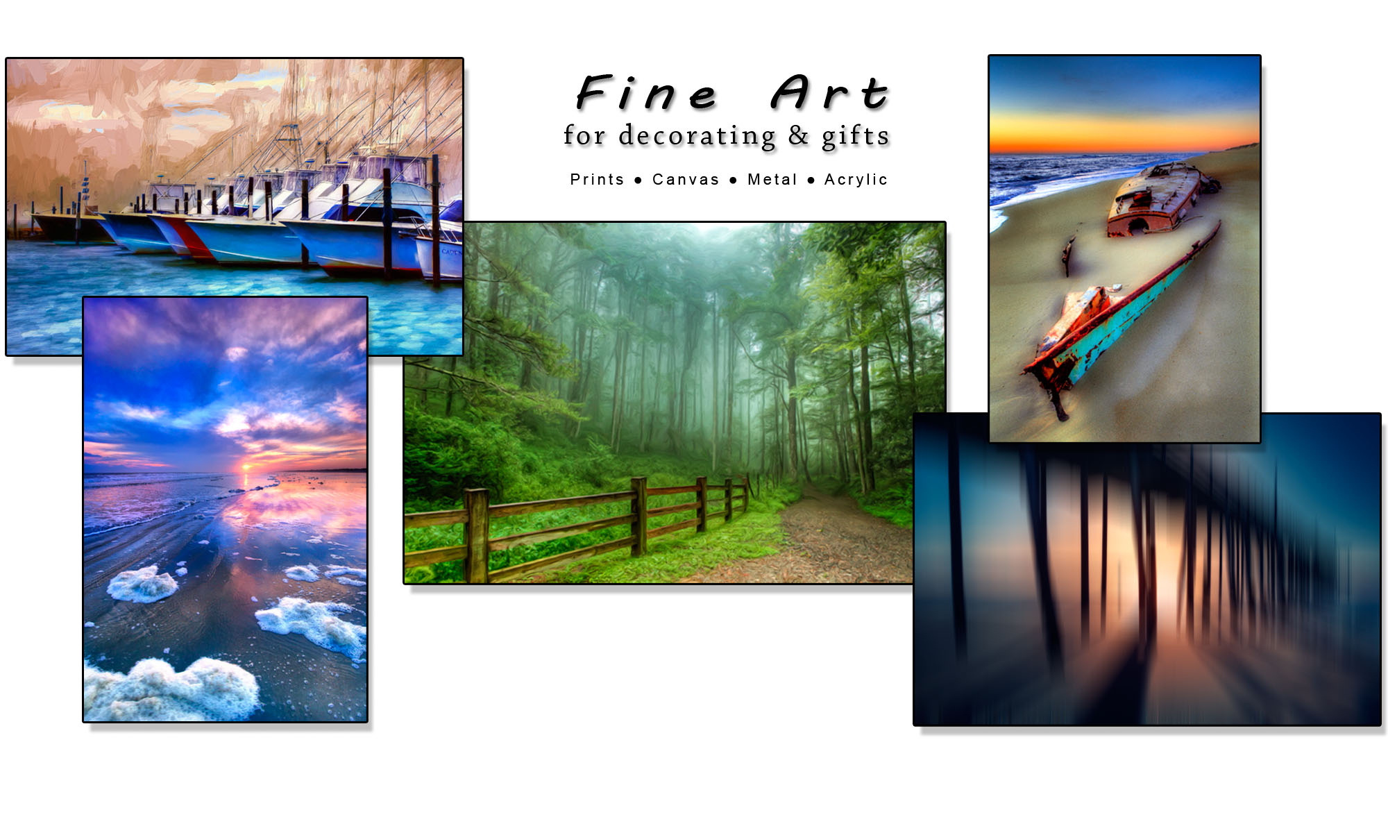 The Fine Art Place