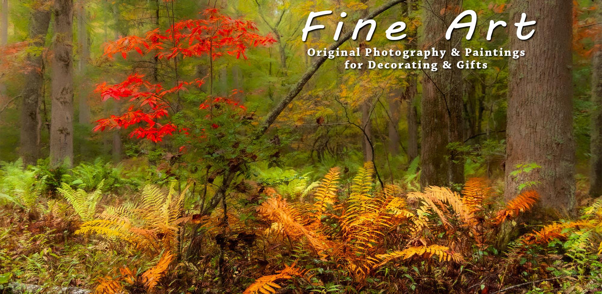 The Fine Art Place